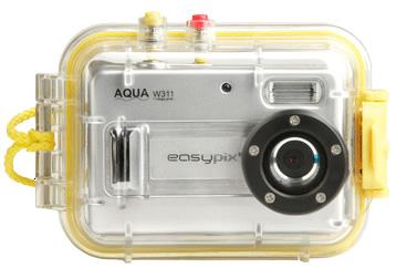 Easypix Aqua W3111 Waterproof Camera