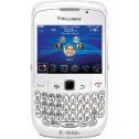 Blackberry Curve 8520 (White)