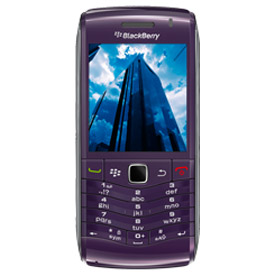 Blackberry Pearl 3G 9105 (Purple) Deals