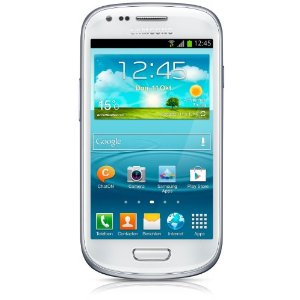 Samsung Galaxy S III Mini (White) Deals