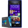 Compare HTC 8X Windows Phone (Blue) Deals