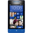 HTC 8S Windows Phone (Blue)