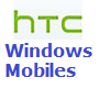 HTC Powerful Windows Mobile Phones