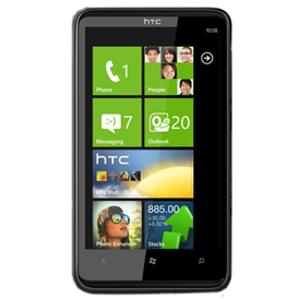 HTC HD7 Deals