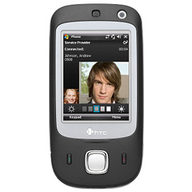 HTC Touch Dual Deals