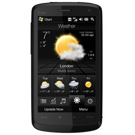 HTC Touch HD Deals