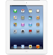 Apple The New ipad 16GB (White) Deals