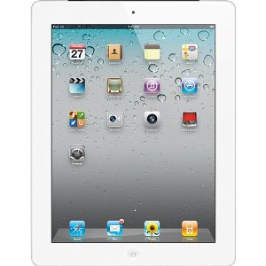 Apple iPad 2 16GB (White) Deals
