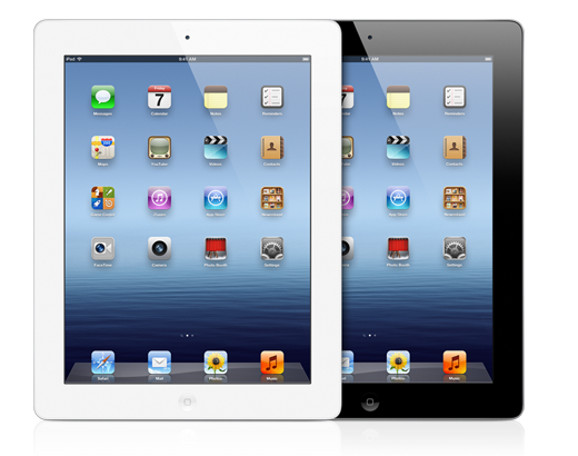 New Apple ipad 2 Will be Launch for Sale 16th March 2012