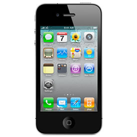 Apple iPhone 4 16GB (Black) Deals