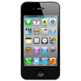 Apple iPhone 4S 32GB (Black) Deals