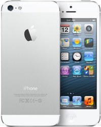 Apple iPhone 5 32GB (White) Deals