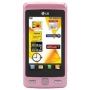 Pink LG Cookie KP500 Clearance Deals