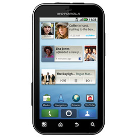 Motorola DEFY Deals