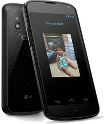 Google Nexus 4 Deals