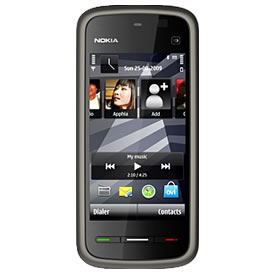 Nokia 5230 (Black) Deals