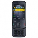 Nokia N86 8MP (Black)