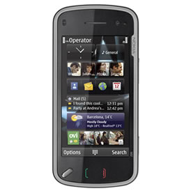 Nokia N97 (Black) Deals