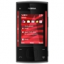 Compare Nokia X3 (Black/Red) Deals