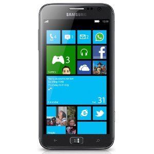 Samsung ATIV S (Black) Deals