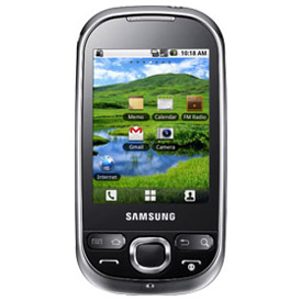 Samsung Galaxy Europa Deals