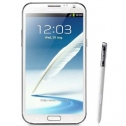 Samsung Galaxy Note II (White)