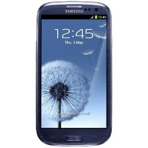 Samsung Galaxy S III (Blue) Deals