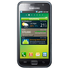 Samsung Galaxy S i9000 Deals