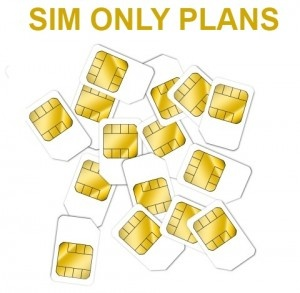 Compare Cheap Sim Only Deals