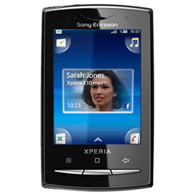Sony Ericsson Xperia X10 Mini Pro Deals