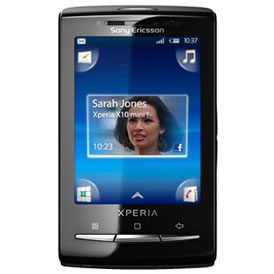 Sony Ericsson Xperia X10 Mini Deals