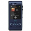 Sony Ericsson W595 (Blue) Deals