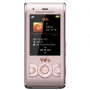 Compare Sony Ericsson W595 (Pink) Deals