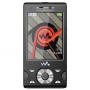Compare Sony Ericsson W995 (Black) Deals