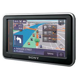 ... NV-U53G Sat Nav Contract / Sim Free / Unlocked Sat Nav & GPS Deals